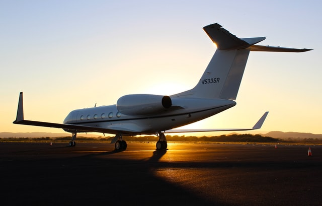 3 reasons why private jets are a safer option than travelling with commercial airlines