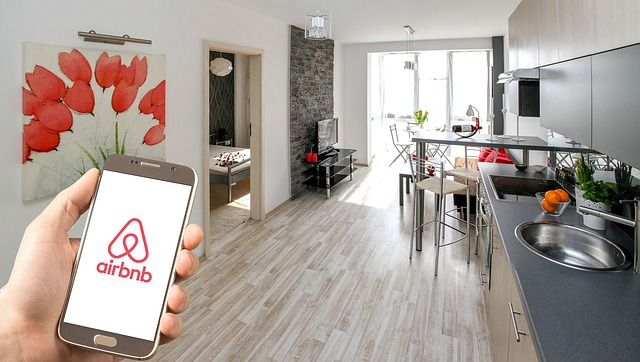 5 Germ Hotspots in Your Airbnb Rental That You Should Clean