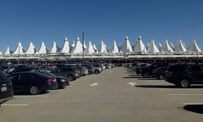 These airport parking tips may surprise you