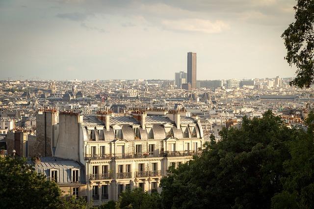 The Best Alternative Tourist Attractions In Paris