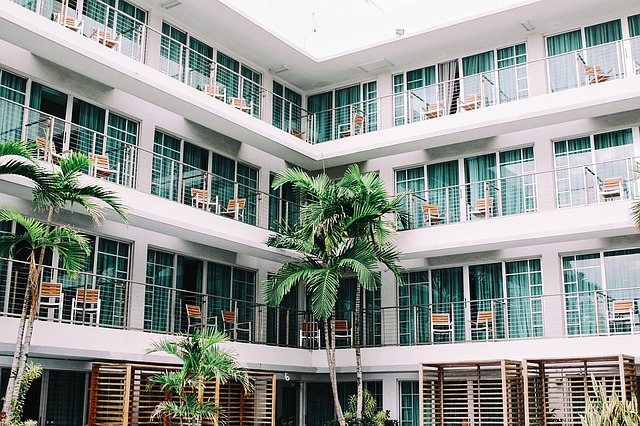 Why Book an Apartment Instead of a Hotel?