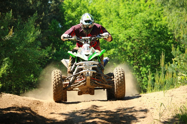 Top ATV Trails in the United States