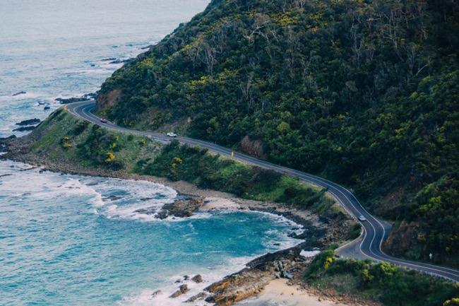 Top 5 Road Trips Australia Has to Offer