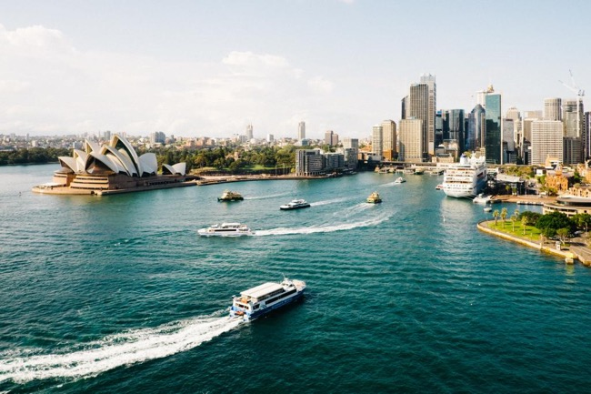 Top Sydney's Neighborhoods that Will Leave You Breathless