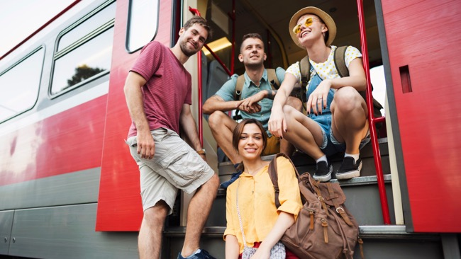 How finding a travel mate can enhance your solo trip in Australia and New Zealand