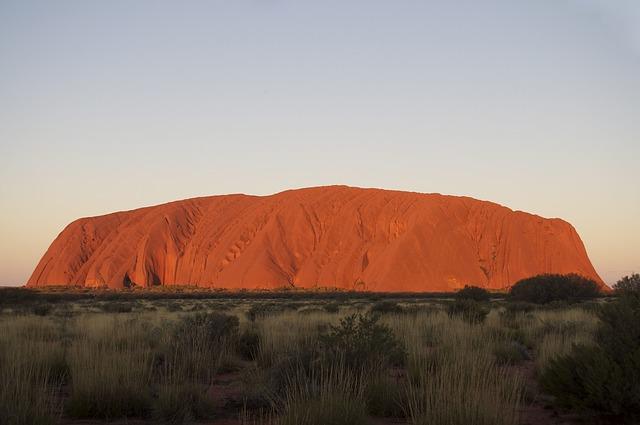 Must see landmarks of Australia