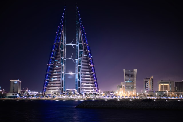 How to obtain a visa to Bahrain online