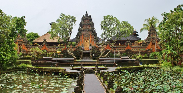6 Things to Do in Ubud, Bali, for First-Timers
