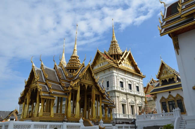 Things to do and see in Bangkok