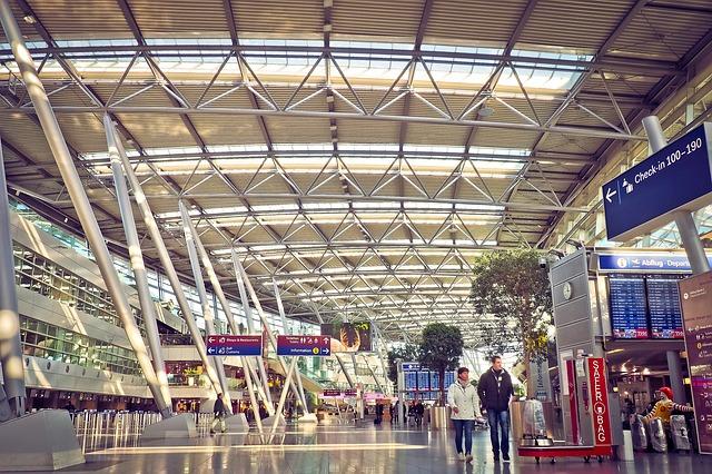 5 Amazing Benefits Of Being An International Traveler