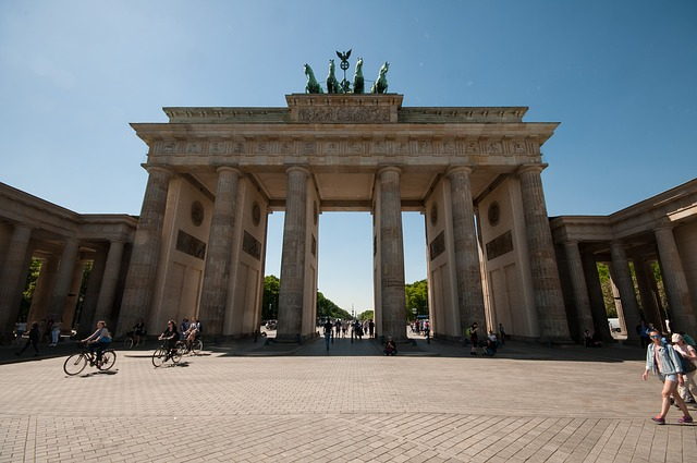 6 Things You Must Do in Berlin in the Summer of 2018