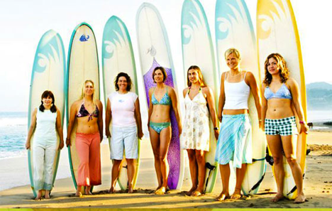 Las Olas Surf Safaris