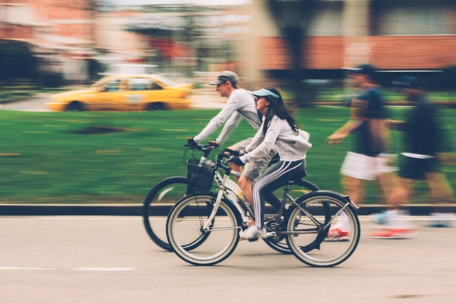 4 Best Biking Routes In and Around NYC