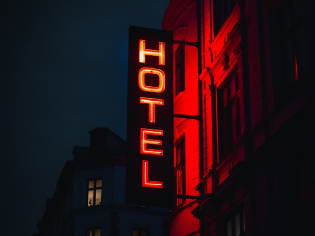 3 Mistakes to avoid when booking a hotel