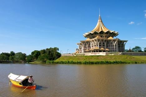 Borneo – the secret treasure of Malaysia