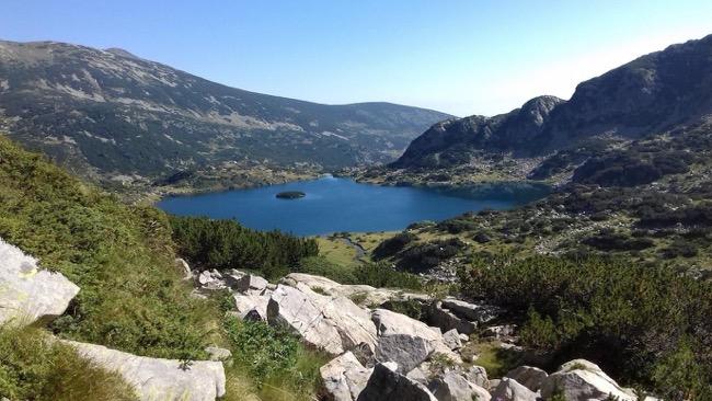A Bulgarian treasure nestled in Pirin Mountain