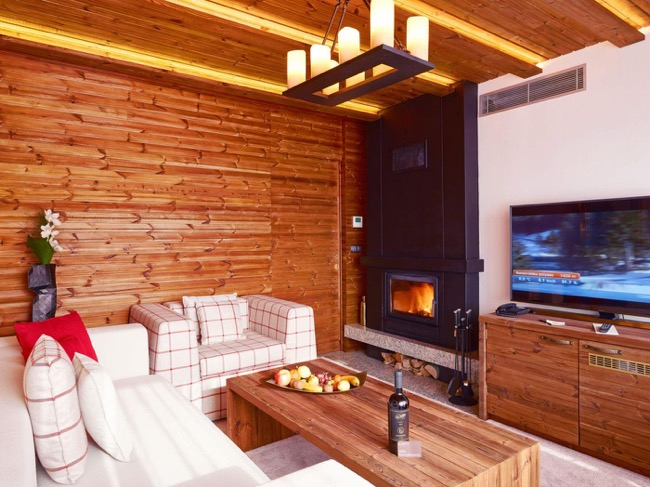 Where to stay in Bansko
