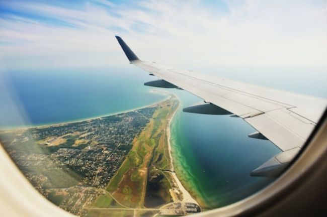 Five top tips for better business air travel from Malaga