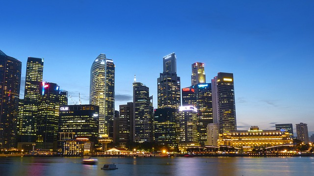 An introduction to business travel in Singapore
