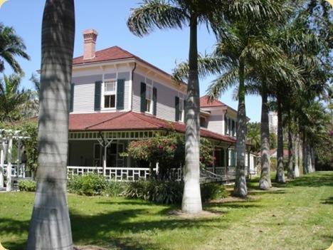 Buying Property in Florida