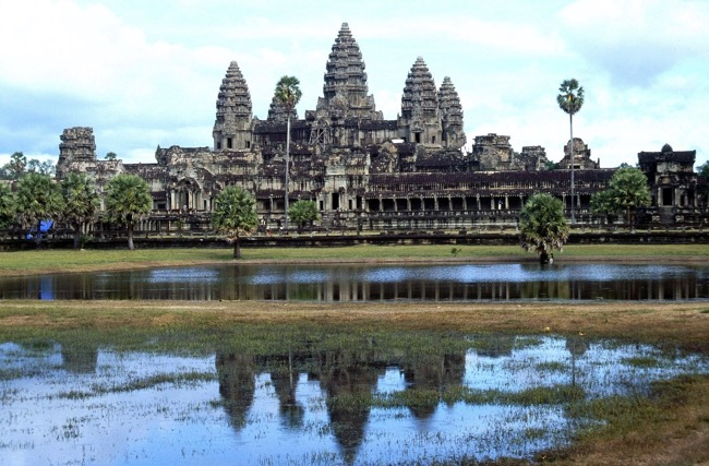 Angkor: The best temples to visit in one day