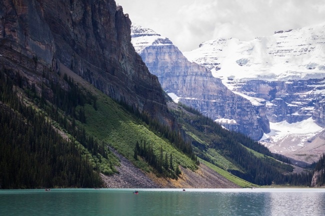 Why a trip to Canada Should be on the top of your Bucket List