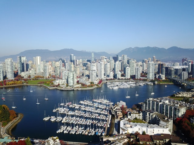 5 pieces of advice for moving to Vancouver