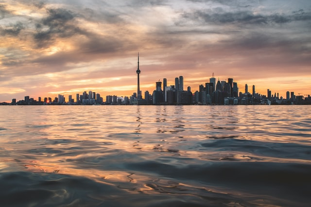 5 top-rated spots to visit when in Toronto