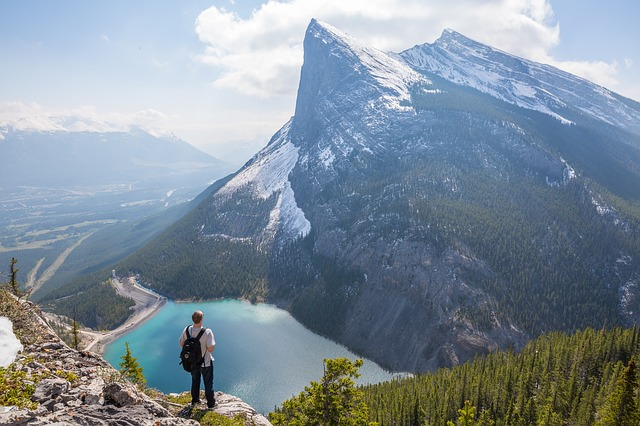 Things to do this summer in Canada
