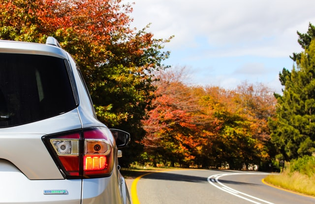 Why renting a car is better when on a holiday