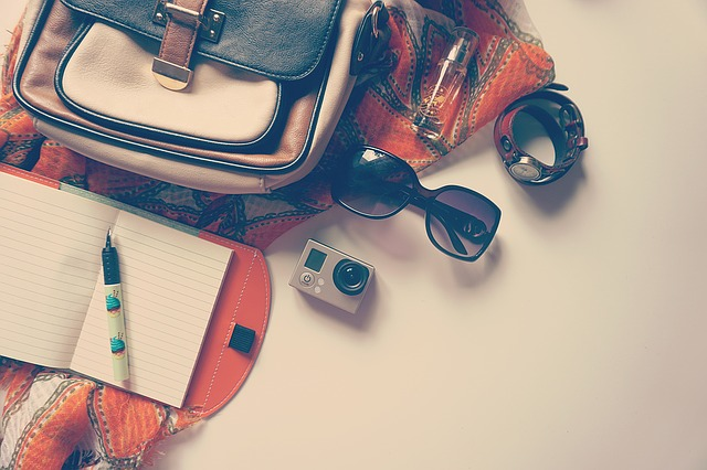 Things to Carry When Travelling