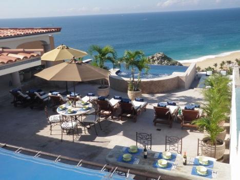 Casa Theodore, Cabo San Lucas