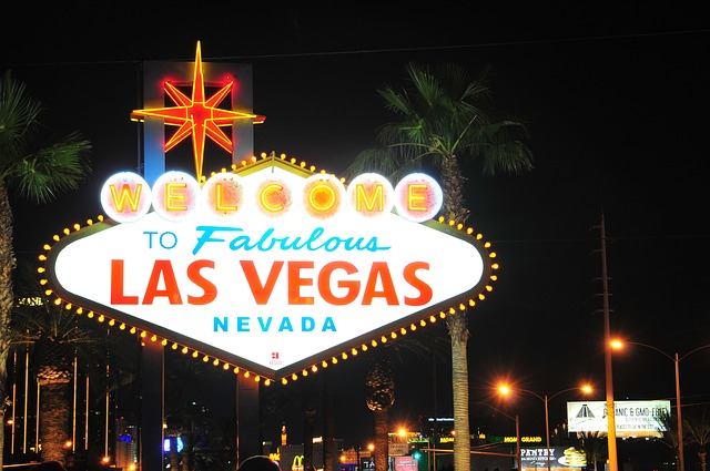 The best casinos to visit in Las Vegas