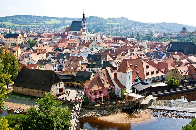 Cheap places to visit in Europe