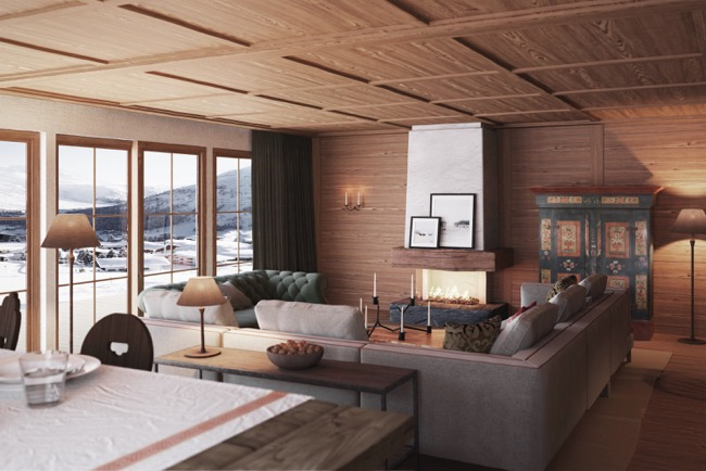 New Additions to the Luxury Ski Chalets Catalog at Oxford Ski