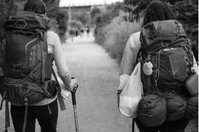 Rise to the spiritual and physical challenge of the Camino de Santiago