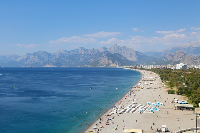 How to Find Cheaper Flights to Turkey from the UK