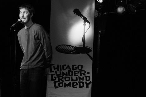 Chicago Underground Comedy