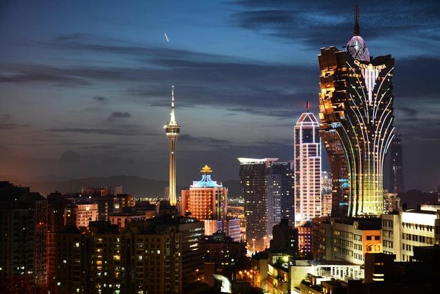 A few top travel destinations for gamblers