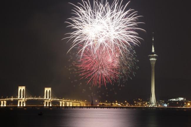 Five Reasons Why People Visit Macau
