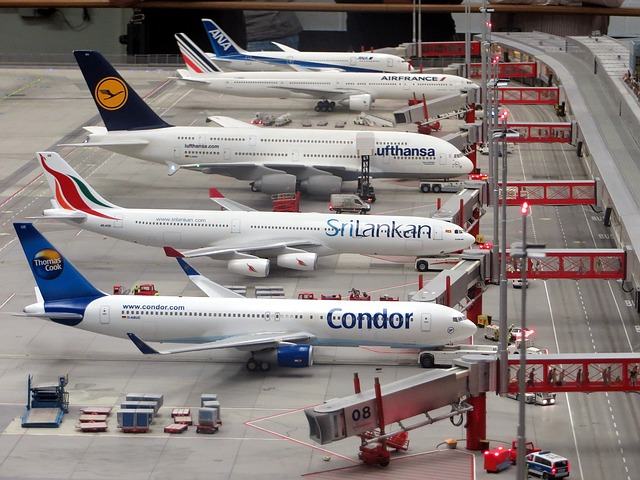 Tips for Choosing an Airline Before Booking Your Next Flight