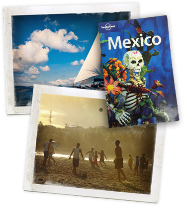 Win a trip to Mexico to take photos for Lonely Planet