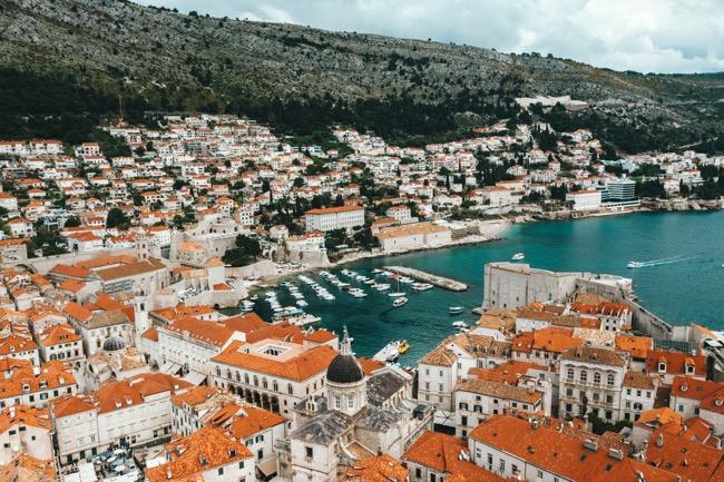 Top 5 Amazing Luxury European Getaways