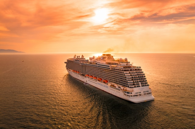 Travel packs for your cruise