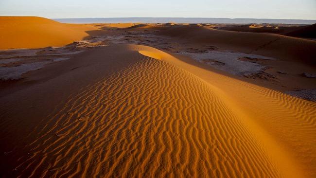 Morocco Desert Trip