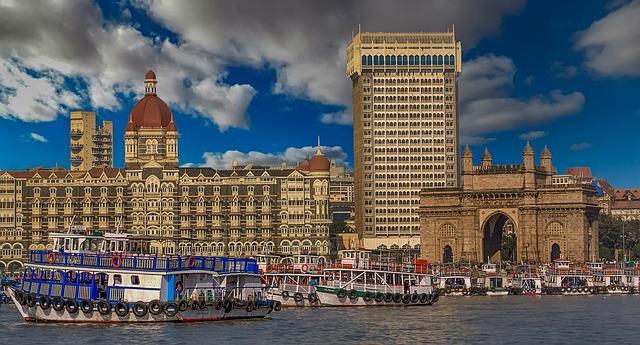 Discover Mumbai