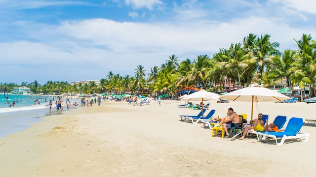 Americans eye the Dominican Republic as tourist destination in 2021