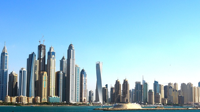 Reasons Dubai should be on your travel bucketlist