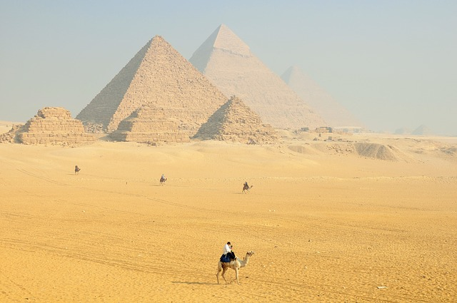 What to See If You Only Have One Day in Egypt