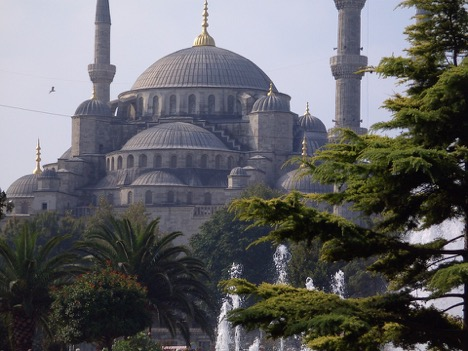 Enchanting and awe inspiring istanbul for Fide hotel istanbul